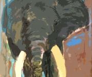 elephandecoupe